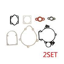 Gasket Set Kit For 80cc Motorized Bicycle Bike Repair Replace Part