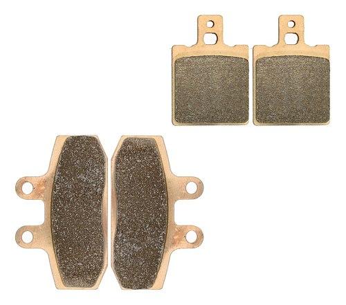 Brake Shoe Pads set for HONDA NSR125 NSR 125 R JC22 K353 1993 1994 1995 1996 1997 1998 1999 2000 2001 2002 2003