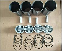 High quality Piston ring piston pin, cylinder liner, for great wall HAVAL H3 H5 4G64 engine