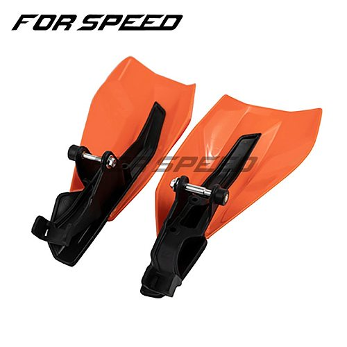 Handlebar Handguards For EXC SX 500 450 350 300 250 200 150 125 2014-2020 SXF EXCF XC XCW Motorcycle Hand Guard Protector