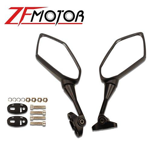 Rear View Mirrors For Honda CBR 600 F4 F4I 1999-2006 CBR900 CBR919 CBR929 CBR954 1998-2003 GT125R / GT250R / GT650R / GT650S