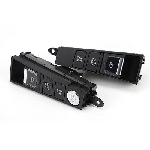 Hand brake button auto holder ESP Engine start/stop switch For Passat B7 Passat CC 3AD927137A 3AD 927 137 B
