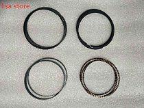 Engine Piston Ring Set for Nissan NAVARA D22 FRONTIER D40 PATHFINDER R51 2.5 YD25 YD25DDTI engine 12033EB30B  12033EB30A