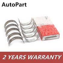 2.0TSI 06H105561J 06H105591A STD Crankshaft Crank Shaft Main Bearing Shell Set For Audi A3 A4 Q5 TT For VW Passat Jetta Tiguan