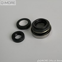 Water Pump water seal & oil seal set for Scooter Elite CH125 CH150 CFMOTO CF125 CF150 E-charm E-Jewel JF02 Spacy 125 152MI 157MJ