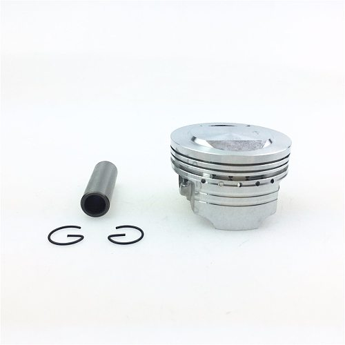 STARPAD Motorcycle piston accessories modification Piston ring 58.5mm 61mm 55mm 56mm