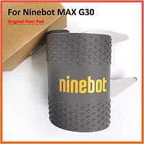 Original Foot Pad for Ninebot MAX G30 G30D KickScooter Electric Scooter Skateboard Foot Pads Assembly Kit Mat Rubber Parts