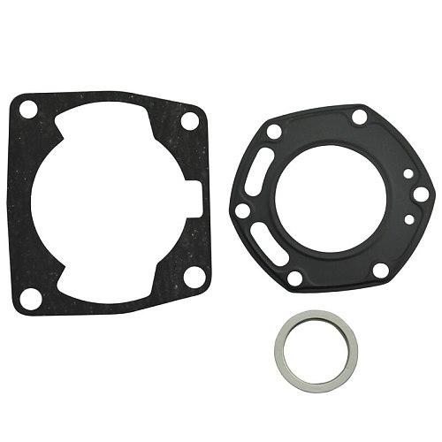 Motorcycle Engine Cylinder Crankcase Cover Gasket Kit For Honda NSR125 NSR 125