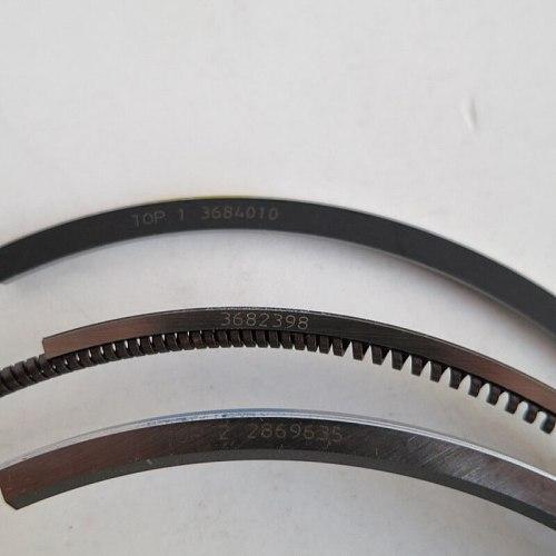 For cummins QSX ISX QSX15 Engine Piston Ring Kit Set 4089406 2881682 5405717 4309441 3683008 3681078 3682398