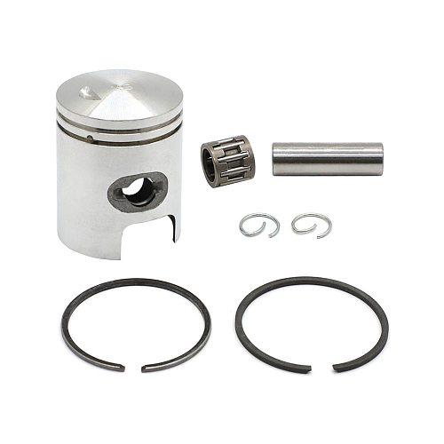 Motorcycle Engine replacement parts Piston Ring Gasket Set Kit For HONDA NA50 NC50 PA50 NS50 Express 50