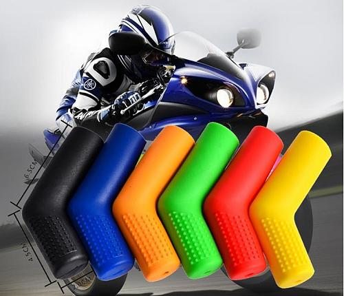 Motorcycle Gear Lever Set Notch Set Refires Protective Case Shift Lever Sleeve Motorcycle Modification Accessories