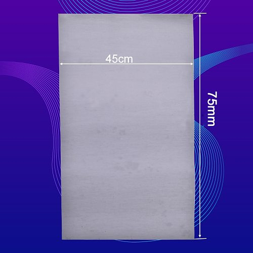 450x750mm Universal Motorcycle Engine Gasoline Engine Seal without Oil Leakage Pad Gasket Paper DIY