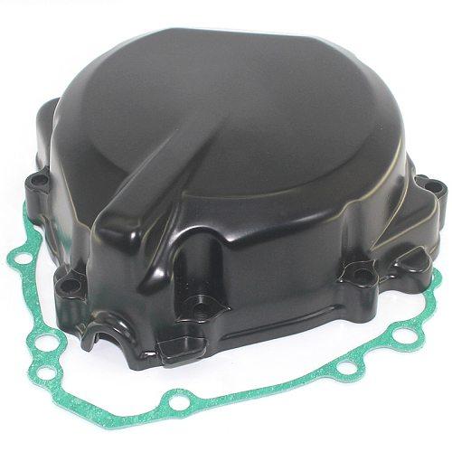 for GSXR600 GSXR-750 GSXR750 GSXR 600 750 SRAD Engine crankshaft stator generator side cover gasket