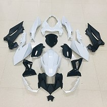 Motorcycle ABS Unpainted Full Body Kits Fairings For Kawasaki Z400 2019