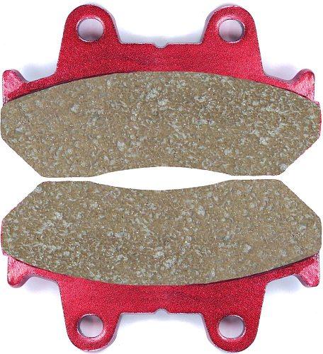 for HONDA VT1100 VT 1100 C Shadow 1987 - 1993 Front Rear Brake Pad Drum Shoe Set 1992 1991 1990 1989 1988 87 92 91 90 89 88 93