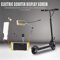 Electric Scooter Parts Display Screen + 36V Controller for Kugoo S1 S2 S3 Driver Skateboard Replacement Accessories