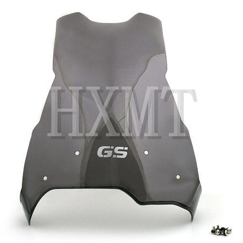 For BMW F800GS F700GS F650GS 2008-2019 2008 2009 2010 2011 2012 2013 2014 2015 2016 Windshield WindScreen F 800GS 700GS 650GS