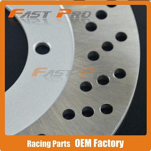 Rear Brake Disc Rotor For Suzuki  Motorcycle Street Bike RG 125 RG125 Gamma 92-94 RGV 250 RGV250 91-96 GSXR250