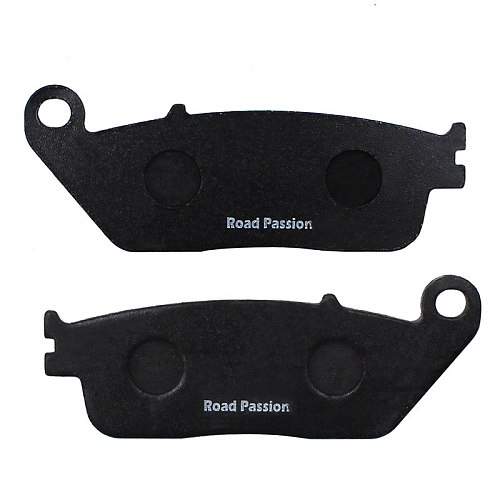 Road Passion Motorcycle Front Brake Pads for HONDA NC 750 X/XD/XE 2014 2015 NC750 NC750X NC750XD NC750XE NC750 X XD XE
