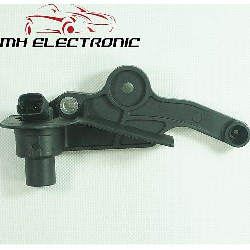 MH ELECTRONIC For Citroen Berlingo C2 C3 C4 Nemo Peugeot 1007 106 206 207 306 307 Crankshaft Position Sensor 9637465980 1920AW