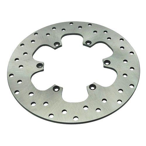 240mm Motorcycle Rear Brake Disc for Aprilia 650 Pegaso 01-10 Benelli TNT899 11-12 Tre899K 08-14 TNT1300 Sport 05-12 Tornado1300