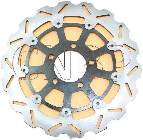 Front Brake Disc Rotor for SUZUKI M 800 M800 2005 &up VZ 800 M800 Intruder VZ800 2009 &up