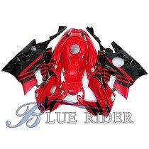 Motorcycle Full Fairing Kits for HONDA CBR600 F2 1991 1992 1993 1994 Red Black White Body Fairings Kits CBR 600 F2 91 92 93 94