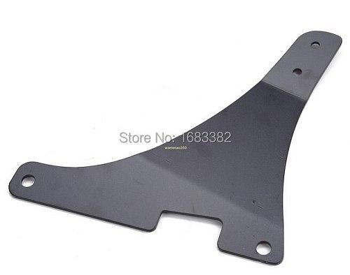 Sissybar Backrest Rear Pad For Harley Davidson XL1200R XL1200C XL1200S Sportster