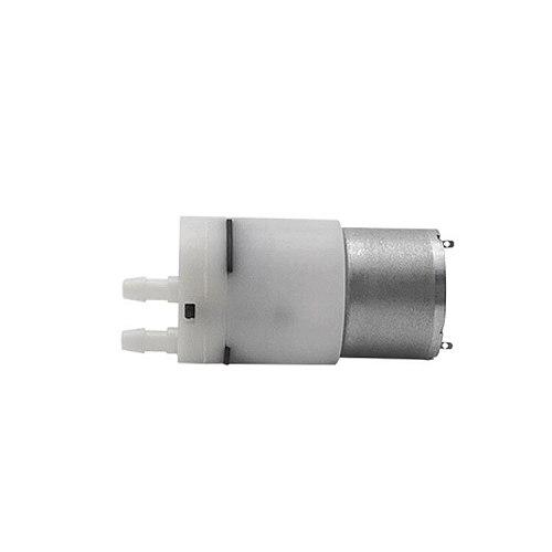 1PCS 310A Pump (0.5LPM 3V/6V/9V/12V) Corrosion-resistant Food Grade Alcohol Spray Motor Electric Horizontal Silent Diaphragm