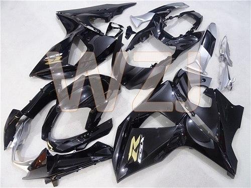 GSX R 1000 10 11 Full Body Kits GSX-R1000 2009 Plastic Fairings GSXR1000 2009 - 2016 K9 Body Kits