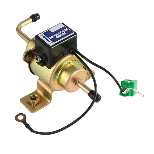 New 12V Auto Car Gas Diesel Electric Fuel Pump 5PSI External Electronic Pump EP500 Low Pressure for TOYOTA for NISSAN for Mazda