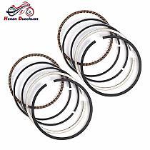 STD 49mm Motorcycle Engine Piston and Ring Kit For YAMAHA XV250 XV 250 Virago 89-93 XV250S Virago 94-08