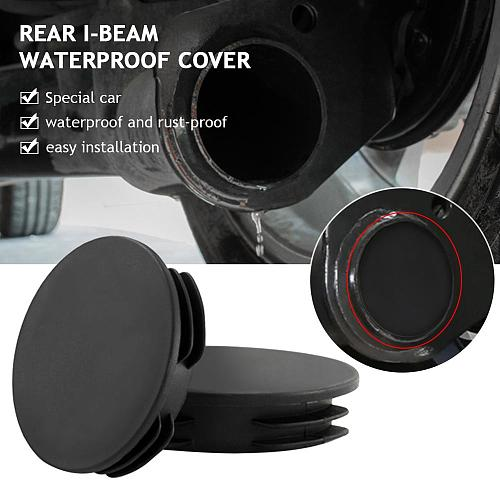 High Quality Automotive Modification Accessories Car Rear I-Beam Decorative Cover for Mercedes Smart 453/451 Car Accessories