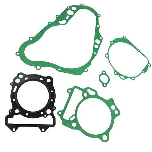For SUZUKI DRZ400E DRZ400S DRZ400ES DRZ400SM 2000-2020 Motorcycle Engines Crankcase Covers Cylinder Gasket Kit Set