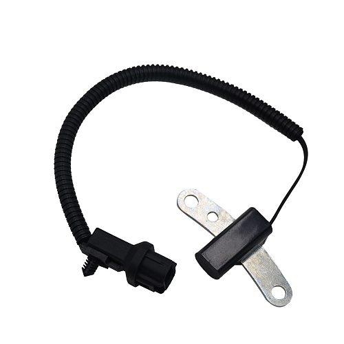 High quality aftermarket Car Crankshaft Position Sensor OE:56027866AB For JEEP CHEROKEE (XJ) 07/1998-09/2001 3960 #R25