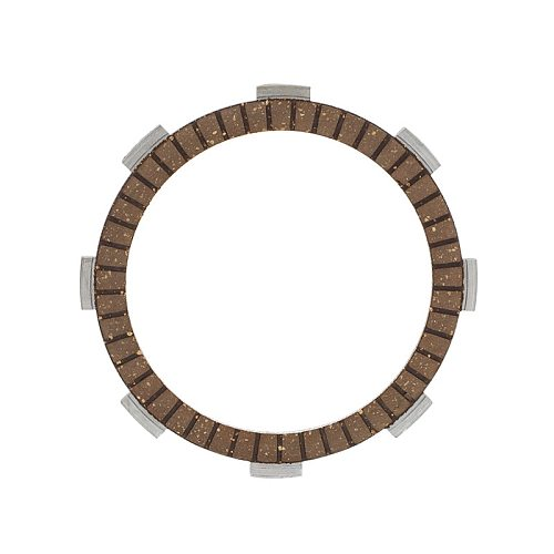 Pack of 5 Clutch Friction Plates Kit For Engine Pit Dirt Bike YX ZS YX140 YX150 YX160