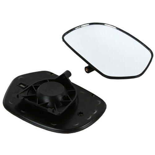 Motorcycle Clear Rear View Side Mirrors Glass For Honda GoldWing Gold Wing GL1800 GL 1800 2001-2012 2011 2010 2009 2008