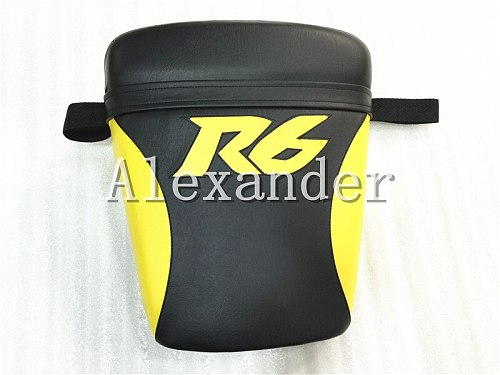 For Yamaha YZF600 R6 1998 1999 2000 2001 2002 r6  YZF 600 yzf  Rear Seat Cover Cowl Solo Motor Seat Cowl Rear Fairing Set