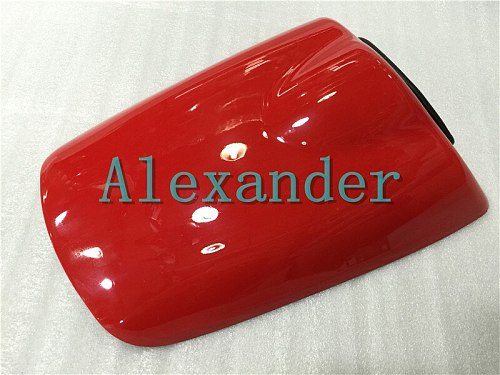 Red Rear Seat Cover Cowl Solo Seat Cowl Rear Set For Honda CBR 900 RR 929 2000 2001 cbr rr CBR900R CBR900 R R CBR929 cbr929