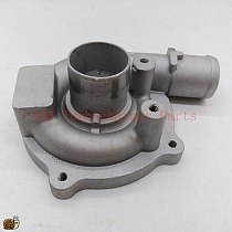 KP35 Turbo Compressor housing supplier AAA Turbocharger Parts