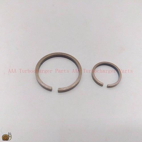 GT20/GT22/GT25 Turbocharger Parts parts Piston Ring/Seal ring supplier AAA Turbocharger Parts