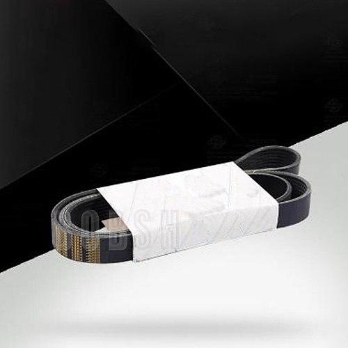 Car Ribbed V-belt b mwE31 840Ci E38 735i 735iL 740i M62 E39 540i 535i Engine belt Generator belt Air conditioning belt Fan belt