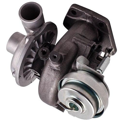 Turbocharger + Gasket For Mazda 6 2,0 CiTD / MPV 2.0 Di 89/100kw VJ32 VDA10019 RF5C Turbo Compressor