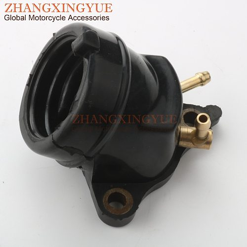 high quality Intake Manifold for PIAGGIO Beverly X8 X9 125cc/250cc XEvo 125cc 4-stroke LC 100520450 AP8575043 B016579 840949