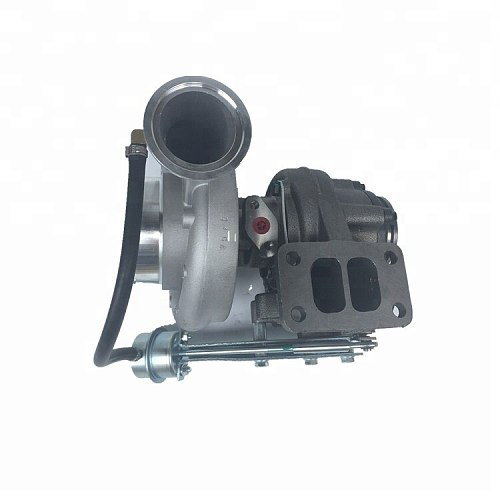 turbocharger for Diesel Engine Turbocharger 3597180 6CTA Engine Spare Parts Turbo Charger