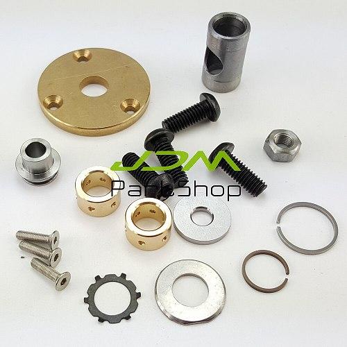 Turbo VF37 VF39 Repair Kit For Impreza WRX STI DOHC 2.5L Impreza VF30 Rebuild