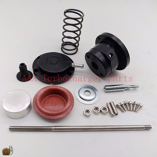 TB25/TB28/GT25/GT28/GT30/GT35/GT40 Adjustable Turbo Actuator 0.5bar spring,Internal Wastegate Supplier AAA Turbocharger Parts