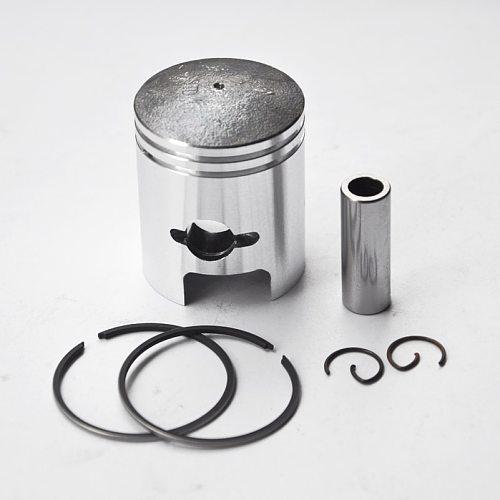 Piston Ring 41mm For LT50 KFX50 JR50 KDX50 LT JR 50 Standard Cast Piston Kit