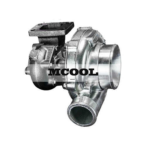 FOR NEW Car Turbocharger GT35 turbocharger Car Turbo Spare Parts