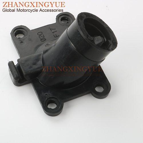 Intake Manifold for RIEJU MRT 50 MRX Enduro RR Enduro 50 RS-1 Evolution RS2 Matrix NKD SMX SM Spike 2 50cc AM6